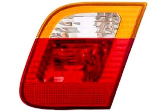Replace® - Passenger Side Inner Replacement Back Up Lamp