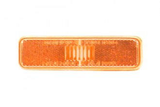 Replace® - Driver or Passenger Side Replacement Side Marker Light