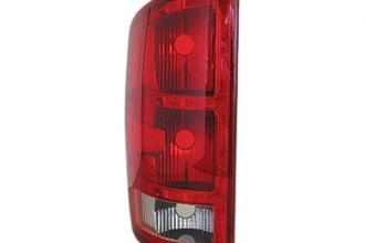 Replace® CH2800147V - Driver Side Replacement Tail Light