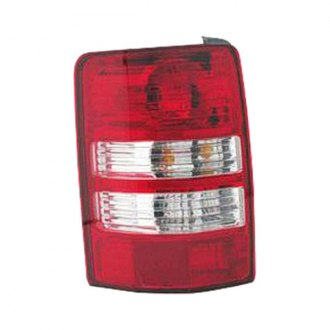 Replace® - Left Tail Light