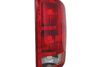 Replace® CH2801147 - Passenger Side Replacement Tail Light