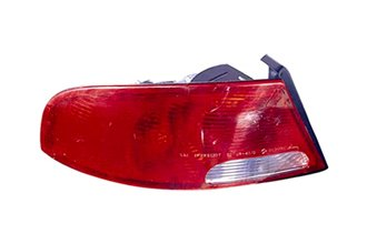 Replace® CH2801148V - Passenger Side Replacement Tail Light