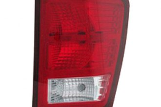 Replace® CH2801172 - Passenger Side Replacement Tail Light