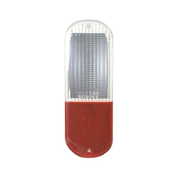 Replace® - Driver or Passenger Side Turn Signal / Replacement Back Up Lamp