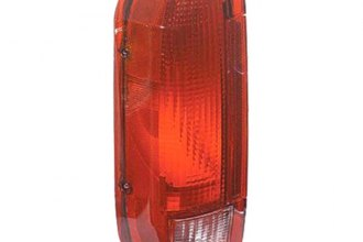 Replace® FO2800106V - Driver Side Replacement Tail Light
