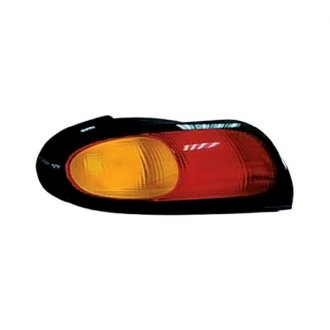 Replace® - Left Replacement Tail Light