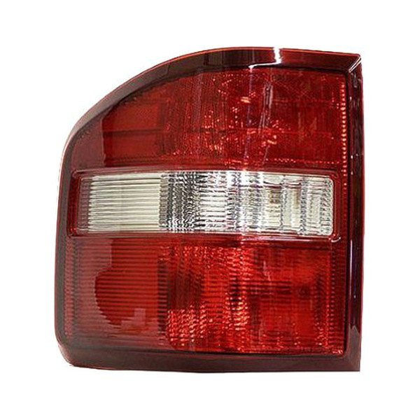 replace ford f 150 2005 replacement tail light lens and housing. Black Bedroom Furniture Sets. Home Design Ideas