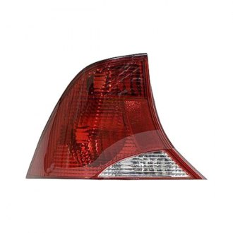 Replace® - Replacement Tail Light Housing