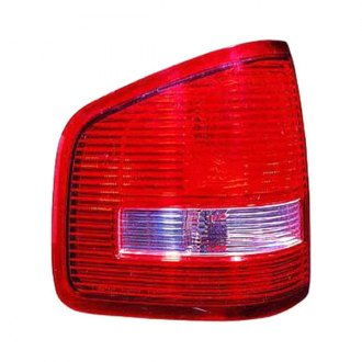 REPLACE� - Left Tail Light Assembly