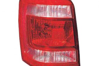 Replace® FO2800210 - Driver Side Replacement Tail Light