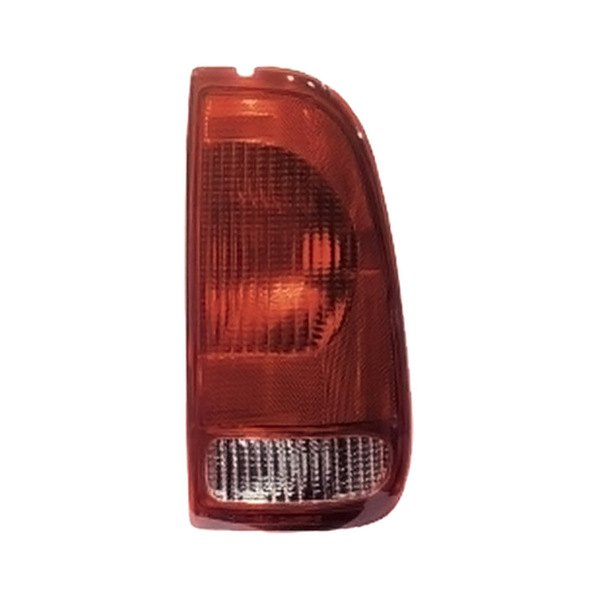 Tail Light Lens Replacement : Replace fo v passenger side replacement tail
