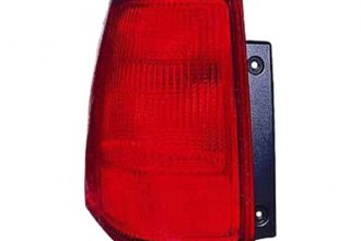 Replace® FO2804102 - Driver Side Outer Replacement Tail Light