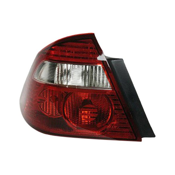 Tail Light Lens Replacement : Replace ford five hundred  replacement tail