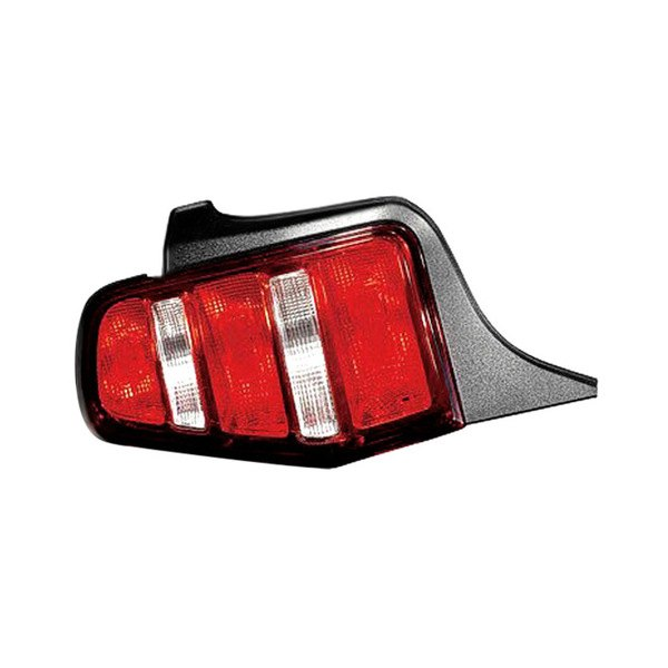 replace ford mustang 2010 2012 replacement tail light. Black Bedroom Furniture Sets. Home Design Ideas