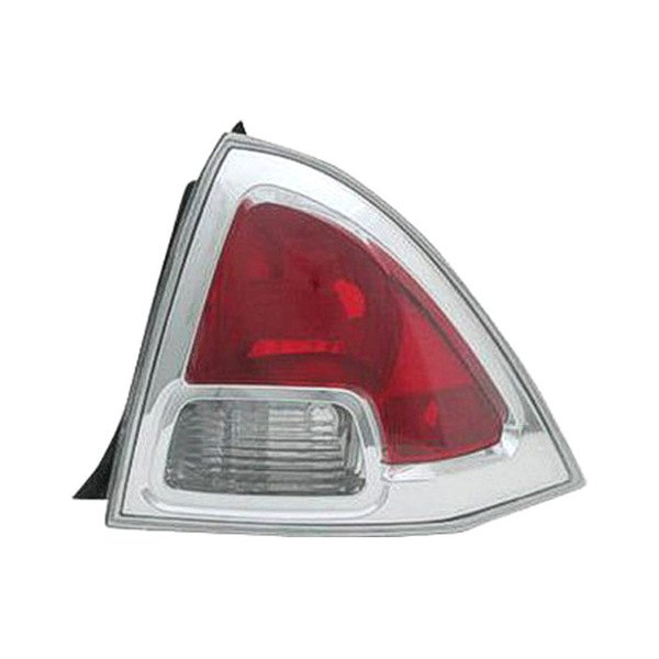 Replace fo2819113c passenger side replacement tail for Garage ford lens