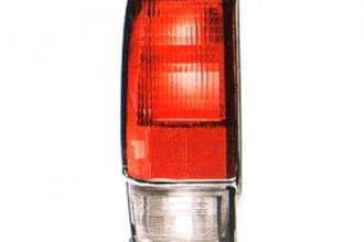 Replace® GM2800105 - Driver Side Replacement Tail Light