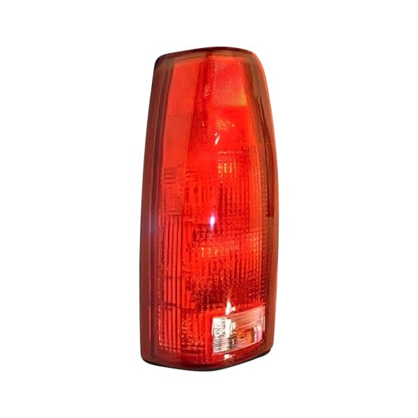 Tail Light Lens Replacement : Replace chevy ck pickup  replacement tail