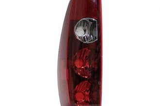 Replace® GM2800164V - Driver Side Replacement Tail Light