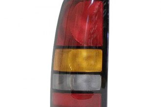 Replace® GM2800177C - Driver Side Replacement Tail Light