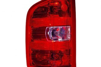 Replace® GM2800207 - Driver Side Replacement Tail Light