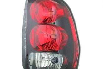 Replace® GM2801150 - Passenger Side Replacement Tail Light