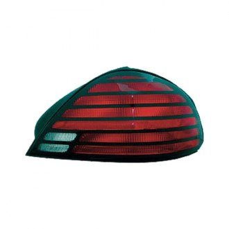 Replace® - Right Replacement Tail Light