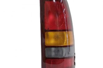 Replace® GM2801173V - Passenger Side Replacement Tail Light