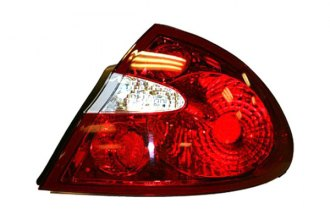 Replace® GM2801189 - Passenger Side Replacement Tail Light