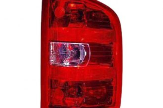 Replace® GM2801207C - Passenger Side Replacement Tail Light