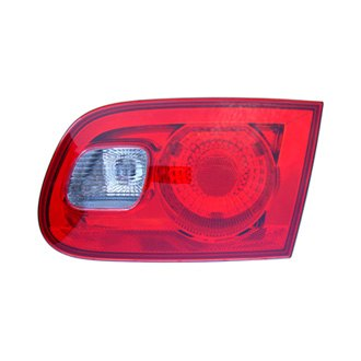 Replace® - Passenger Side Inner Replacement Tail Light (Remanufactured OE)