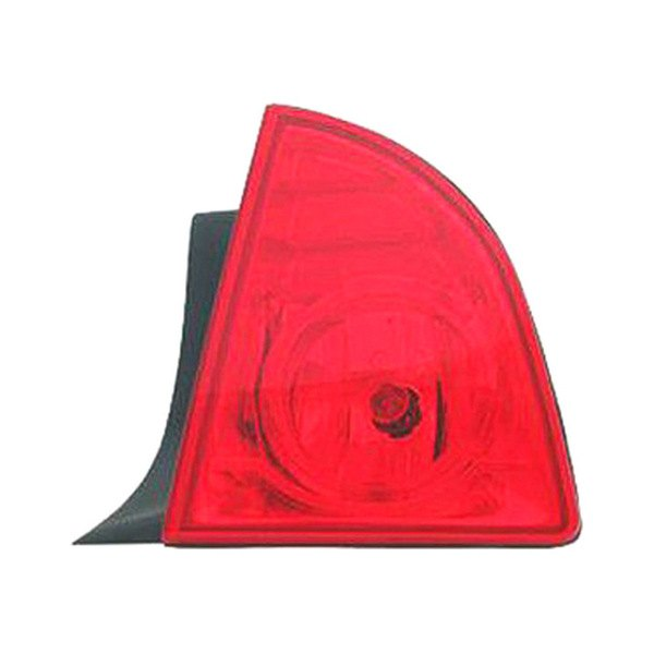 Replace® - Outer Passenger Side Replacement Tail Light