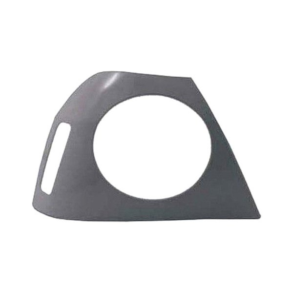 Replace® - Driver Side Replacement Tail Light Cover