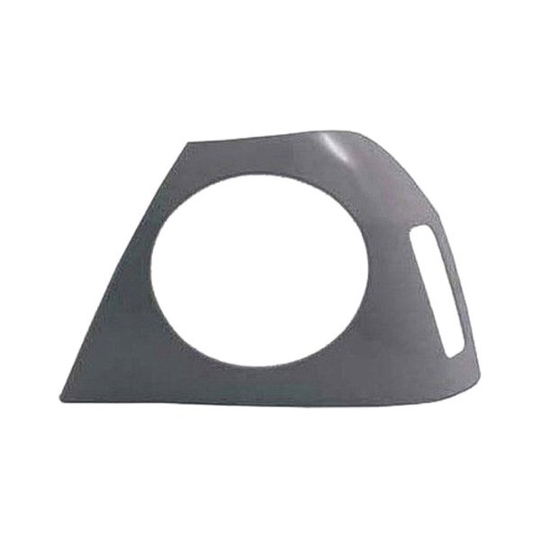 Replace® - Passenger Side Replacement Tail Light Cover
