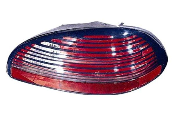 2001 pontiac grand prix repair manual