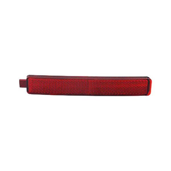 Replace® - Passenger Side Replacement Side Reflector