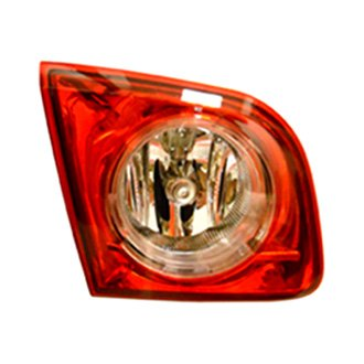 Replace® - Driver Side Inner Replacement Back Up Light (Remanufactured OE)