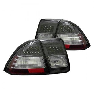 Replace® - Carbon Fiber LED Tail Lights