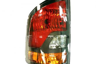 Replace® HO2819131V - Passenger Side Replacement Tail Light Lens and Housing
