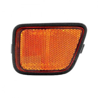 Replace® - Rear Replacement Side Marker Light Lens and Housing