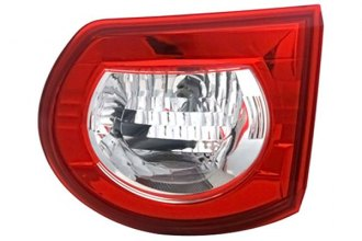 Replace® - Rear Replacement Side Reflector