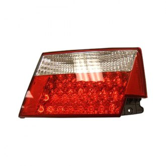 Replace® - Passenger Side Inner Replacement Tail Light (Brand New OE)