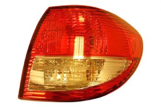 Replace® - Replacement Outer Tail Light (Brand New OE)