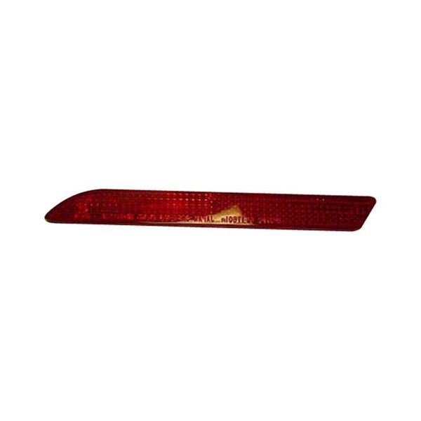 Replace® - Driver Side Replacement Side Reflector