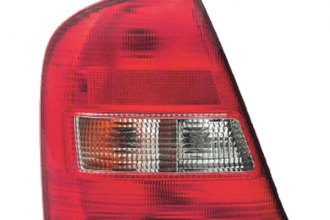 Replace® MA2800112 - Driver Side Replacement Tail Light