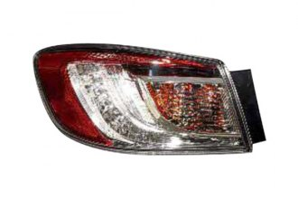 Replace® - LED Tail Lights