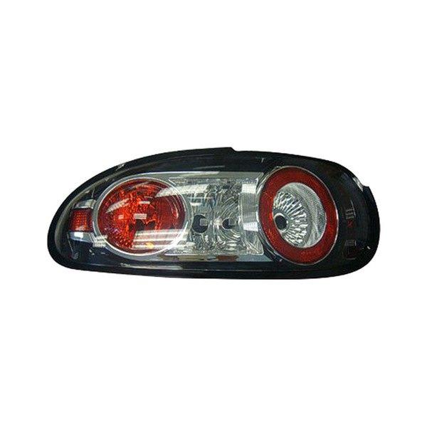 Mazda Miata MX-5 2006 Replacement Tail Light