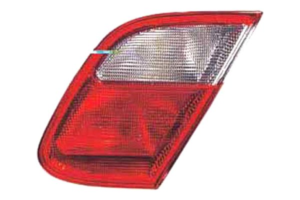 Replace® - Inner Passenger Side Replacement Tail Light