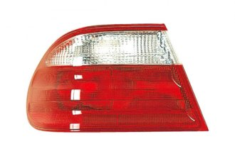 Replace® MB2800107V - Driver Side Outer Replacement Tail Light