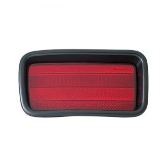 Replace® - Rear Passenger Side Replacement Side Reflector
