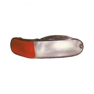 Replace® - Driver Side Replacement Back Up Lamp